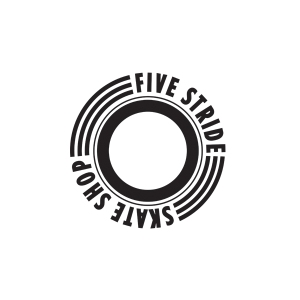 Five Stride Skate Shop