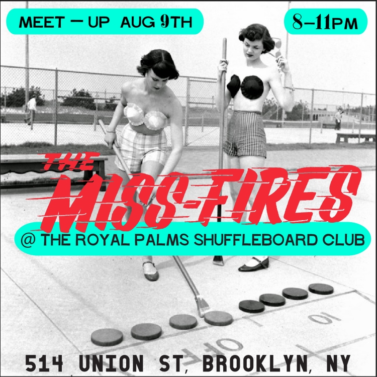 MF shufflebrd club 8.9.16